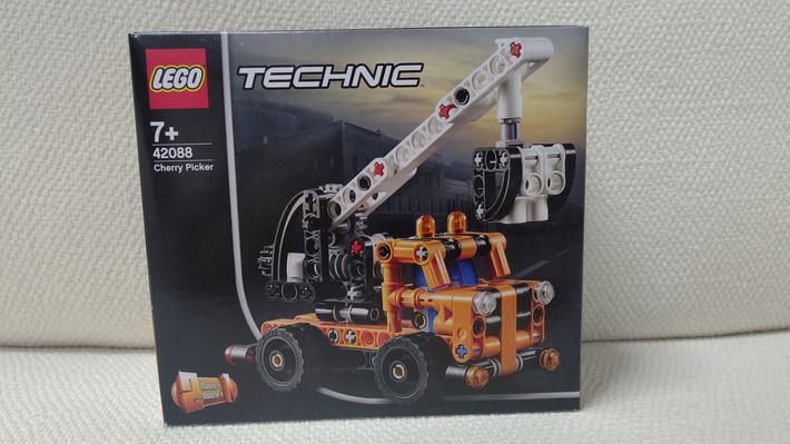 レゴ® テクニック