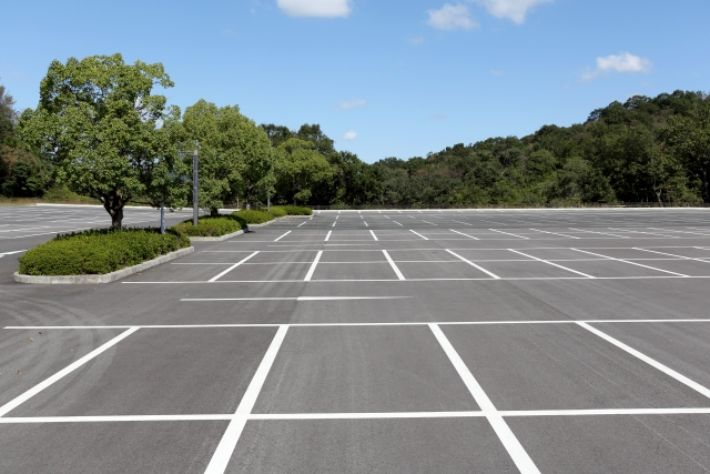 駐車場情報