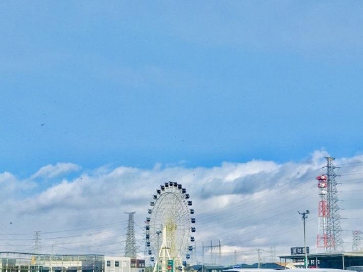 三井アウトレットパーク 仙台港の概要