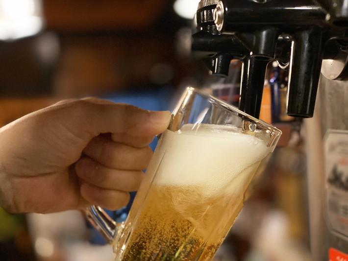 ビールサーバーとは?