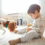 子供部屋のカーテンを選ぶには?機能やカラー、デザインはどうする?