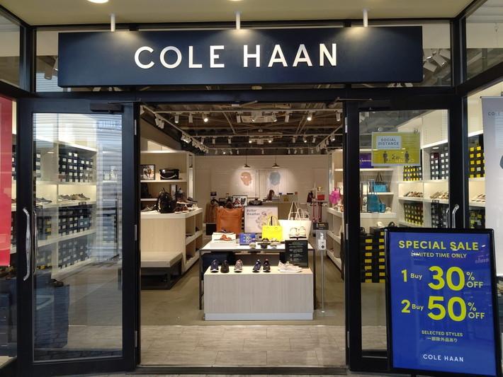 「COLE HAAN」のサマーセール情報