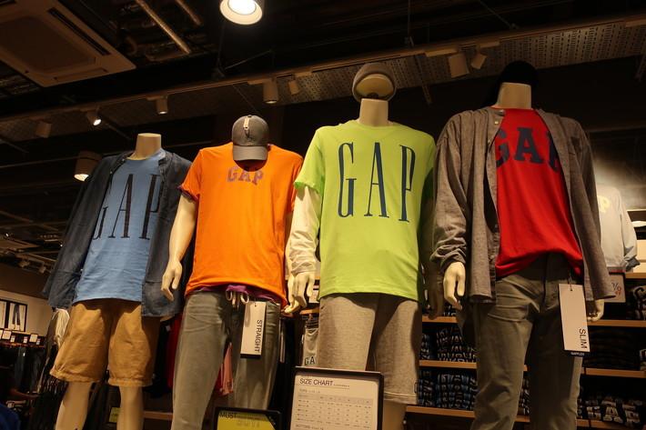 「Gap」のFinal Sale開催。夏物アイテムがお得にゲットできるビッグチャンス。
