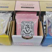 りんくうプレミアム・アウトレットに限定出店している「東京ミルクチーズ工場」って知ってる?