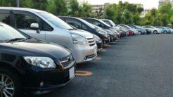 車 駐車場