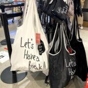 フランフランのエコバッグはおしゃれでかわいい♡種類や選び方も
