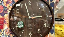 Franc franc 掛け時計