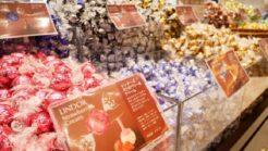 リンツ ショコラ カフェ_御殿場