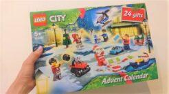レゴ® シティ アドベント・カレンダー