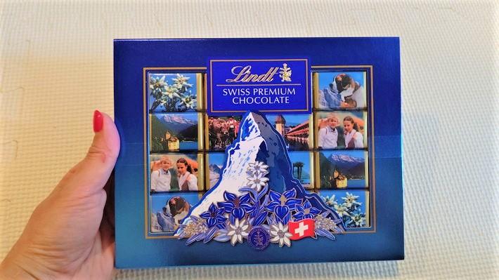 リンツ2021福袋 15490円_ツーリスティックナポリタン