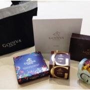 【販売中】2021年ゴディバ夏の福袋 最大8,176円もお得な「冬の福袋」の中身ネタバレ