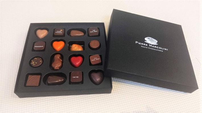 アウトレットモールで高級チョコレートをお得に楽しめる!おすすめ店舗を紹介