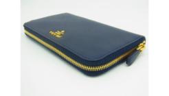 PRADAレディース財布