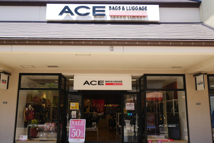 ACE OUTLET