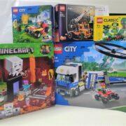 レゴ®の福袋を木更津のアウトレットで先行入手!マインクラフトシリーズも入って6,236円もお得に