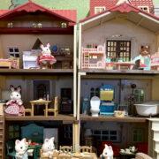 初めて買う人必見!シルバニアファミリーの家具を賢く、お得に購入する方法