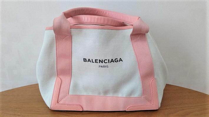BALENCIAGA_バッグ