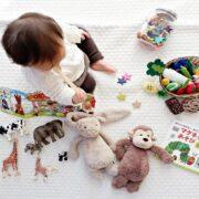 おもちゃレンタルサービス12選を徹底比較 '21年最新版 赤ちゃんにも安心のサービスの選び方も