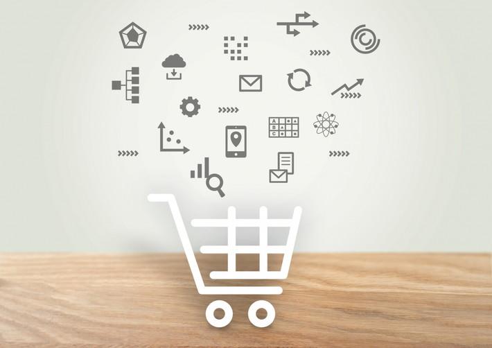 ショッピング 情報