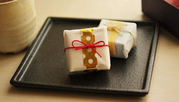 三越のお中元にぴったりなお菓子14選!ちょっと高級でおしゃれなものをピックアップ