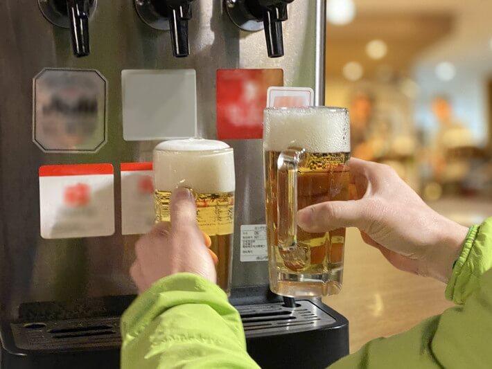 ビール 業務用