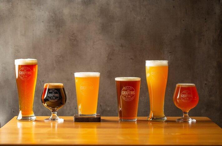 ビール 色々