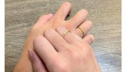 名もなき指輪