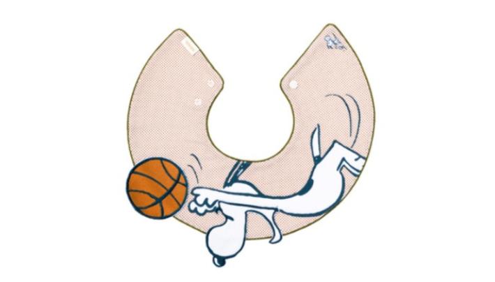 Peanuts sports play tag