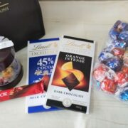 高級チョコレート「リンツ」の夏限定福袋!気になる中身をこっそりネタバレ!
