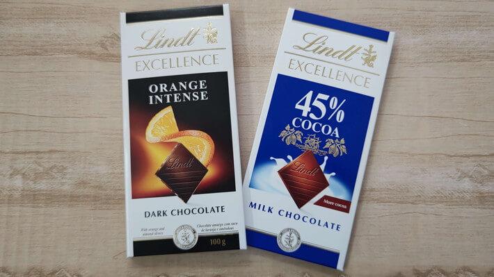 高級チョコレート「リンツ」の夏限定福袋!気になる中身を大公開します!
