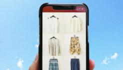 ファッション アプリ