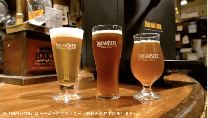 【クラフトビールのサブスク?】今話題のドリームビアを体験レビュー