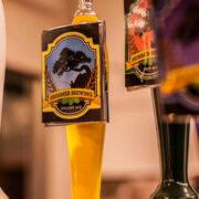 神奈川のクラフトビール「ブリマーブルーイング ペールエール」は、赤みがかった伝統的アメリカンペールエール!