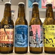 大阪のクラフトビール「ディレイラブリューワークス NIGHT RIDER ROUTE26」は、クラフトビール初心者にもおすすめなセッションIPA