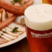 和歌山のクラフトビール「ナギサビール アメリカンウィート」を紹介!世界最高級のアロマホップ・チェコ「ザーツ」を使用したビール