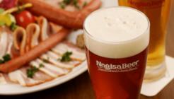 ナギサビール アメリカンウィート