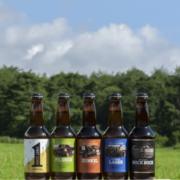 山梨のクラフトビール「八ヶ岳ビールタッチダウン ピルスナー」は、創業時から醸造し続ける代表作!すっきりとした味わい