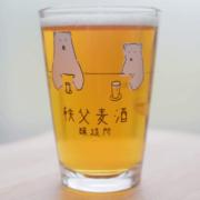埼玉のクラフトビール「秩父麦酒 波乗りくまIPA」は、すっきりクリアな苦みとキレのある飲み口のIPA!